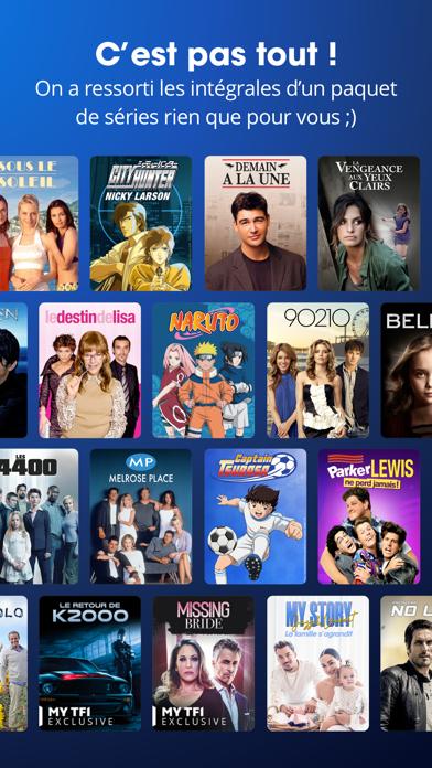 messages.download MYTF1 • TV en Direct et Replay software