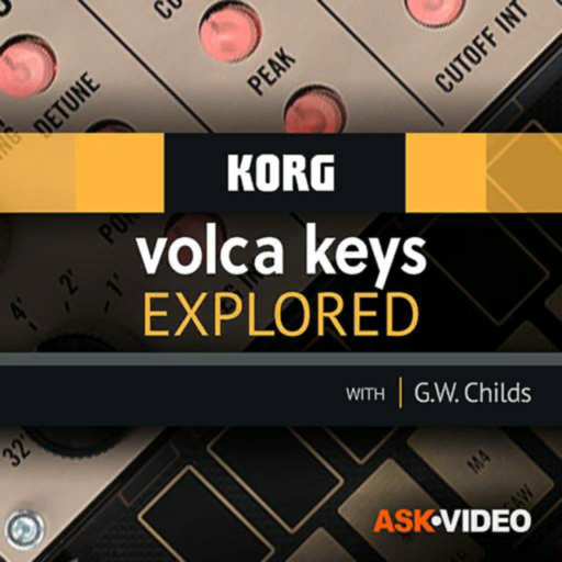 Course For volca keys Explored