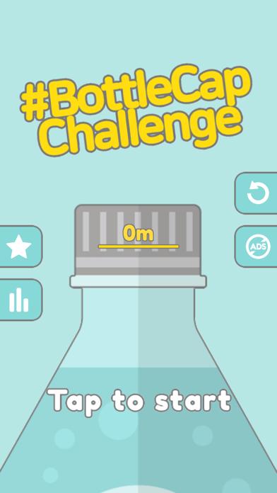 Bottle Cap Challenge: The Rise-0