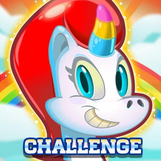 Gummy Blast Challenge icon