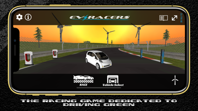 EV-Racers screenshot 2