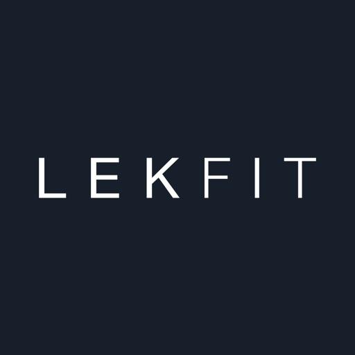 LEKFIT Digital