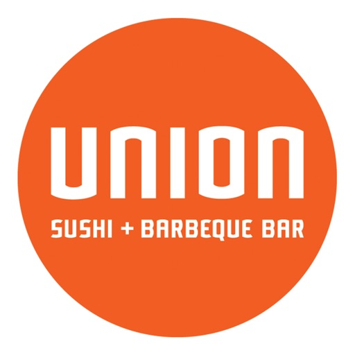 Union Sushi + Barbeque Bar icon