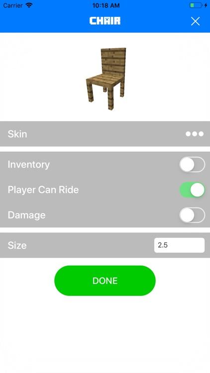 Addons for Minecraft PE + screenshot-3