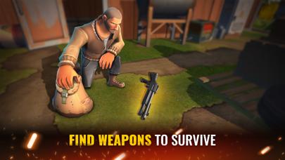 The Last Stand Zombie Survivalのおすすめ画像5