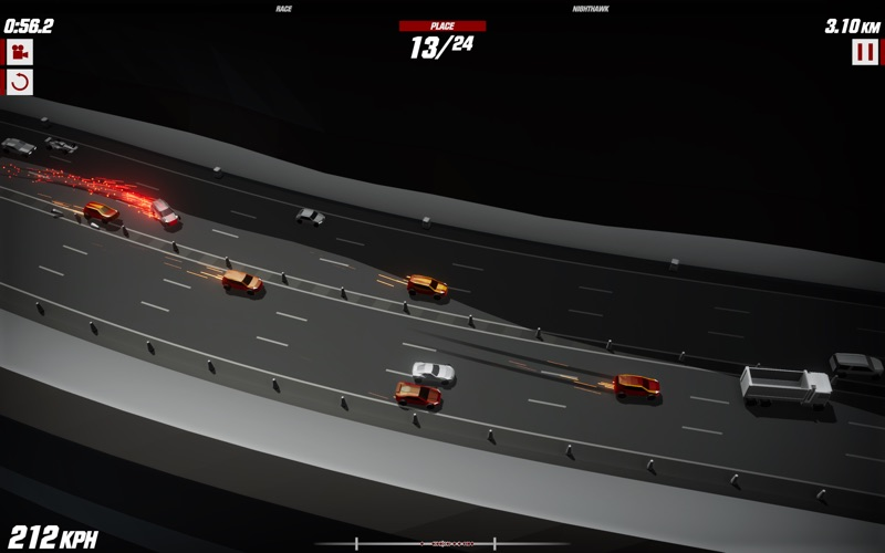 Speed Demons screenshot 1