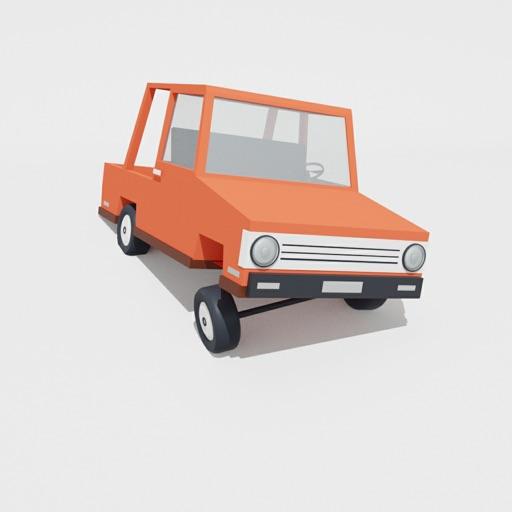 Taxi Hero 3D