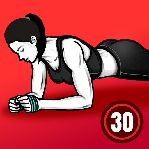 At Home Plank Workouts