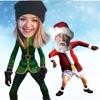 Elf Dancing -  3Dアバター