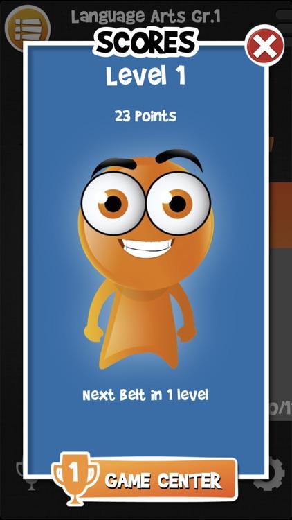 iTooch 5th Grade screenshot-3