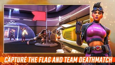 Shadowgun War Games - PvP FPS screenshot 2