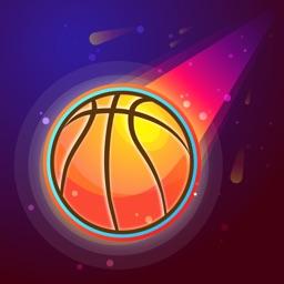 Basketball :Tap Dunk