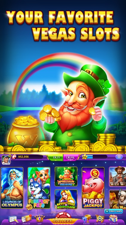 Vegas Slots: Royal Casino Game screenshot-3