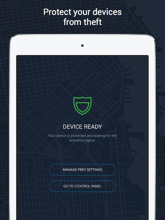 Prey Find my Phone Tracker GPS - Revenue & Download estimates