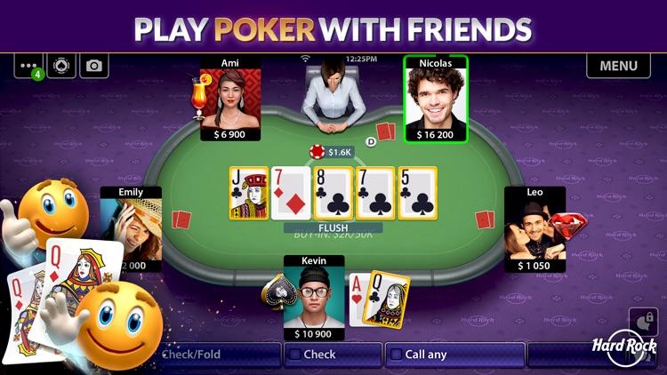 Hard Rock Blackjack & Casino
