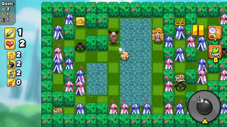 Bomber Friends! screenshot-7