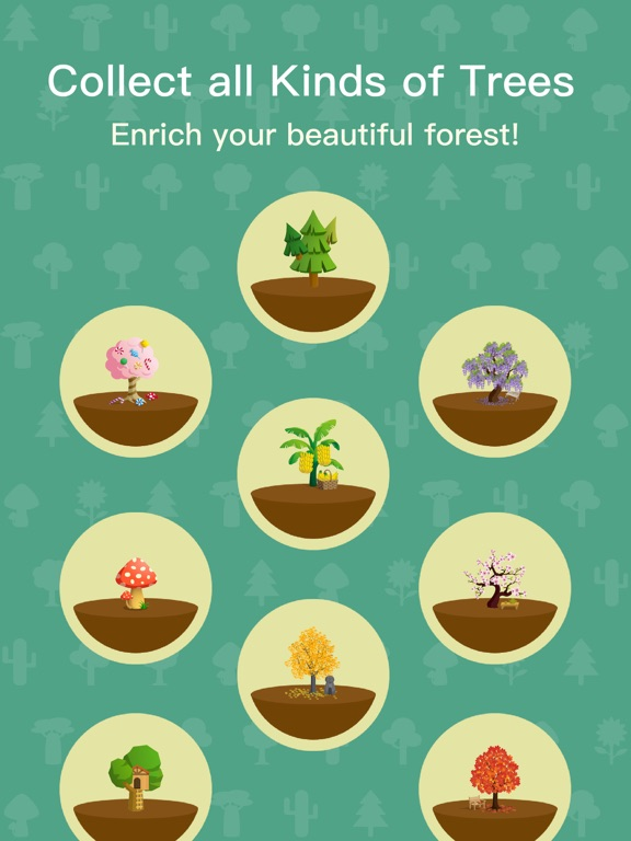 Forest: Stay focused, stop phubbing screenshot 16