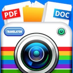 Camera Translator - Scan photo