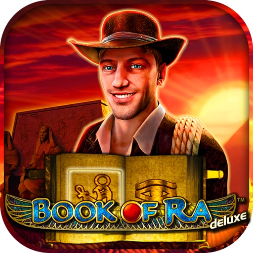 book of ra classic slot game