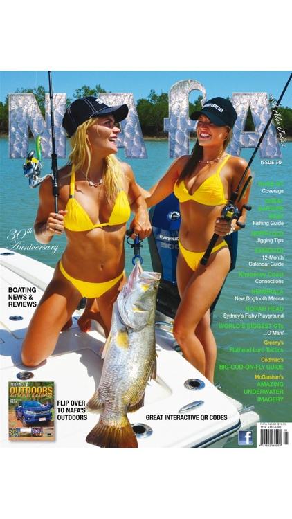 Australian Fishing Annual screenshot-6