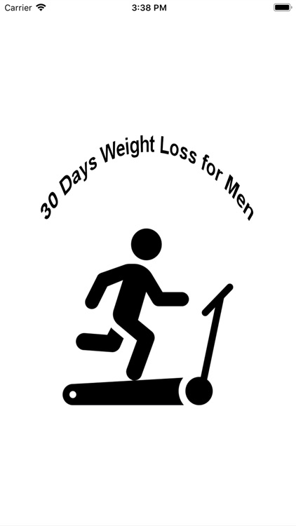 30 Days Weight Loss for Men