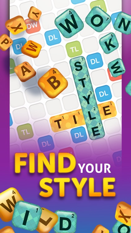 Words With Friends 2 Word Game screenshot-5