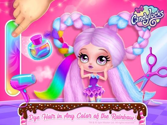 Candylocks Hair Salon screenshot 14