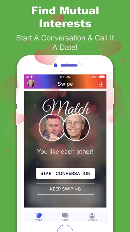 LGBT Dating, Hookup App: Outly