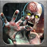 Zombie Apocalypse Devil's Eyes