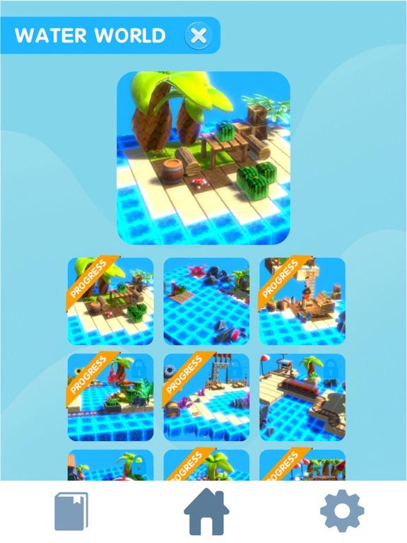 MineSweeper 3D World screenshot #2