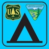 USFS & BLM Campgrounds - iPhoneアプリ