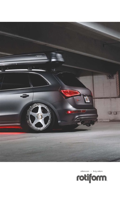 Performance VW screenshot 7