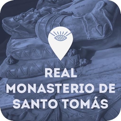 Monasterio Santo Tomás Ávila