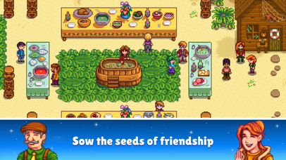 Screenshot for Stardew Valley in Netherlands App Store