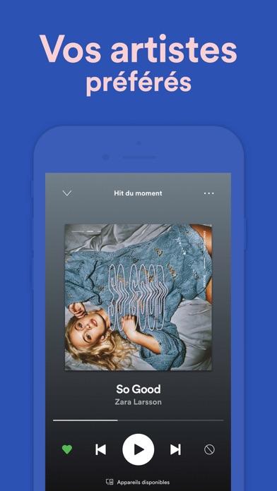 392x696bb - Spotify : Musique et podcasts