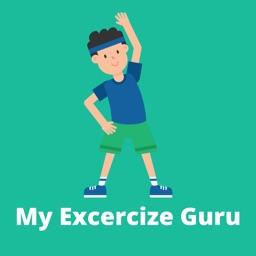 My Excercize Guru