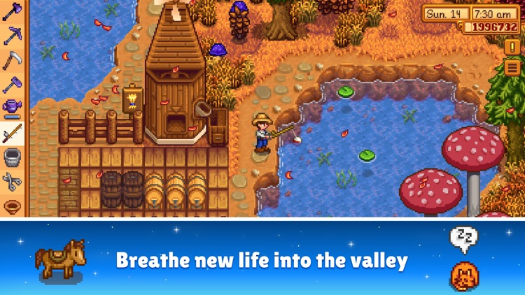 Stardew Valley screenshot-9