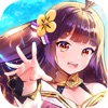放置少女〜百花繚乱の萌姫たち〜 - iPadアプリ