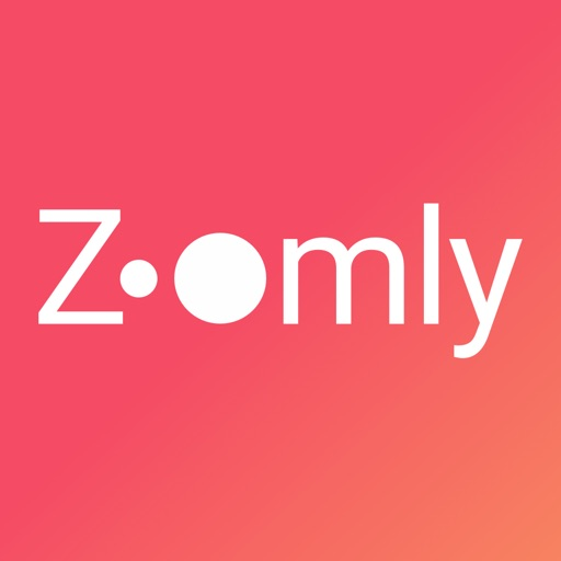 Zoomly for Instagram iOS App