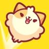 皮皮猫-超可爱风解压消除