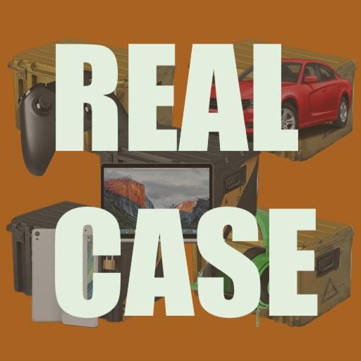 Case simulator Real Thnings