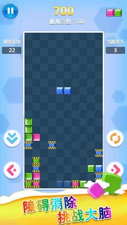 罗斯方块—单机格子小游戏新版 screenshot-5