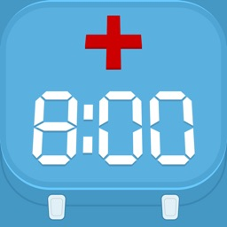 Pill Monitor Pro for iPad