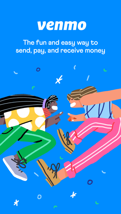 Venmo: Send & Receive Money by Venmo (iOS, United States