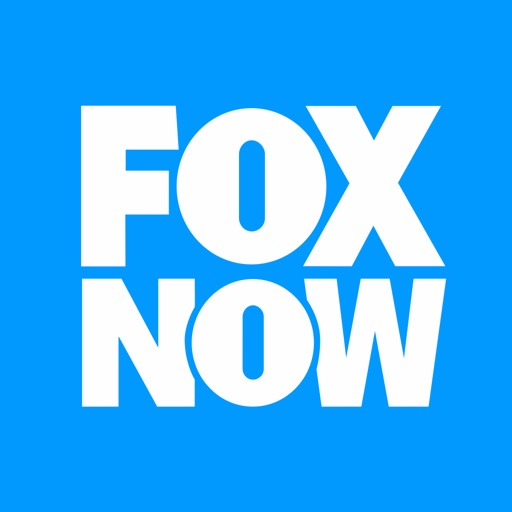 FOX NOW: Watch TV & Sports app logo