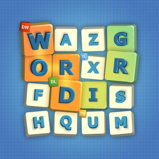 Word Grid Game