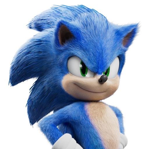 Baixar Figurinhas de Sonic O Filme para iOS