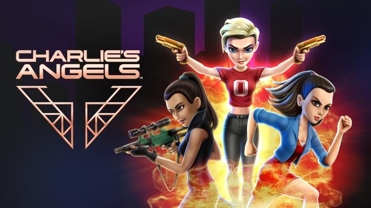 Charlie's Angels: The Game screenshot-7
