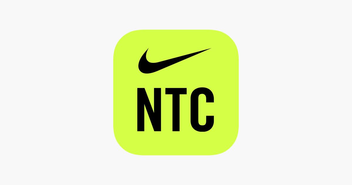تطبيقات رياضة مجانية للتمارين من المنزل - تطبيق Nike Training Club