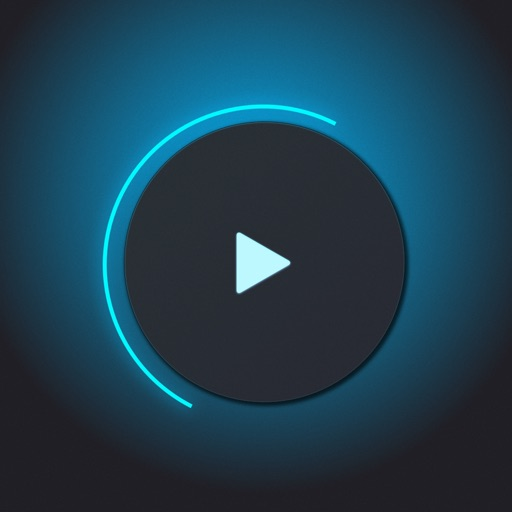 Music Player - Play Mp3 Music iOS App